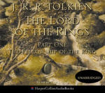 Lord of the Rings, The: Part One: The Fellowship of the Ring