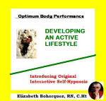 Optimum Body Performance: Developing An Active Lifestyle