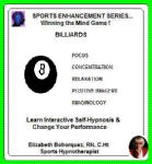 Sports Enhancement Series: Winning the Mind Game - Billiards Performance