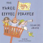 Three Little Pirates, The