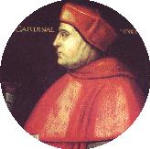 Talking of History Number 2: Cardinal Wolsey