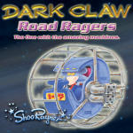 The Dark Claw Saga 2 - Road Ragers - The one with the cool machines