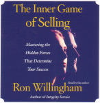 Inner Game of Selling, The