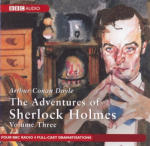 Adventures of Sherlock Holmes Volume 3, The