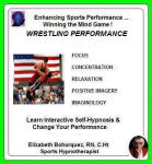 Sports Enhancement Series:  Winning the Mind Game - Wrestling