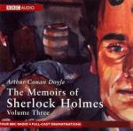 Sherlock Holmes, The Memoirs of - Volume 3