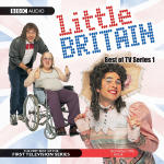 Little Britain - Best of TV Series 1