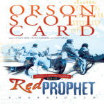 Red Prophet: Tales of Alvin Maker, Book 2