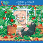 Grumpy Grandad Delicious Tomatoes