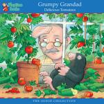 Grumpy Grandad Delicious Tomatoes