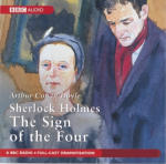 Sherlock Holmes - The Sign of the Four