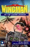 Wingman #3 The Lucifer Crusade