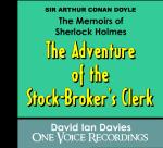 Stockbroker's Clerk, The Adventure of the