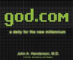 God.com - A Deity For The New Millennium