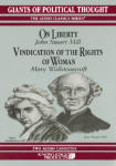 On Liberty/Vindication of the Rights of Woman