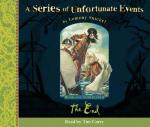 Series of Unfortunate Events - The Thirteenth Book: The End