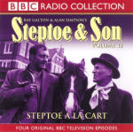 Steptoe and Son - A La Cart - Volume 12