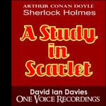 Sherlock Holmes: A Study in Scarlet