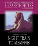 Night Train to Memphis: A Vicky Bliss Mystery