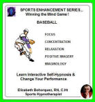 Sports Enhancement Series: Winning the Mind Game - Baseball Performance