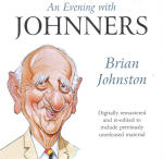 Johnners: An Evening with