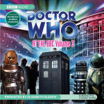 Doctor Who at the BBC: Volume 3