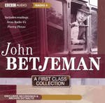 John Betjeman: A First Class Collection