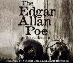Edgar Allan Poe Audio Collection, The