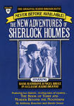 New Adventures of Sherlock Holmes Vol. 19, The: The Book of Tobit, and Murder Beyond The Mountains
