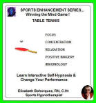 Sports Enhancement Series: Winning the Mind Game - Table Tennis