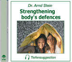 Strengthening body's defences
