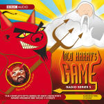 Old Harry's Game Radio Series 5