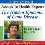 The Hidden Epidemic of Lyme Disease
