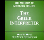 Greek Interpreter, The Adventure of the
