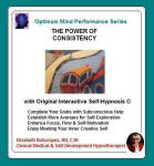 Optimum Mind Performance Series: The Power of Consistency