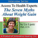 The Seven Myths about Weight Gain