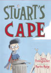 Stuart's Cape