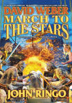 March to the Stars: Prince Roger Series, Book 3