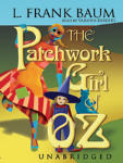 Patchwork Girl of Oz, The