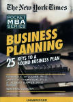 New York Times: Business Planning