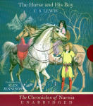 Chronicles of Narnia, The: The Horse and His Boy