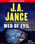 Web of Evil (Unabridged)