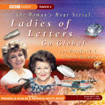 Ladies of Letters: Go Global
