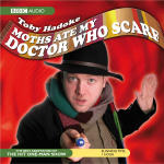 Moths Ate My Doctor Who Scarf