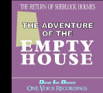 Empty House, The Adventure of the