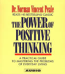 Power of Positive Thinking, The  (Abridged - 4 hours)