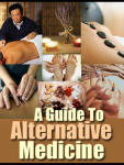 A Guide To Alternative Medicine
