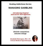 Healing Addiction Series:  Managing Gambling