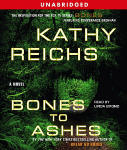 Bones to Ashes (Unabridged)
