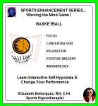 SPORTS ENHANCEMENT SERIES...Winning the Mind Game!  Basketball Performance